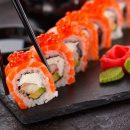 Лучший суши-бар во Львове