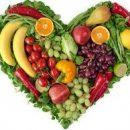 9 продуктов для здоровья сердца