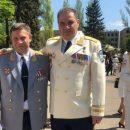 Куромаршал: Сети комментируют фото Захарченко и «Ташкента»
