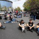 Протесты парализовали Армению
