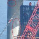 Опора Крымского моста треснула, не выдержав даже «холостой» нагрузки