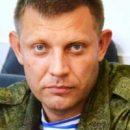 «Удобно прятать пузо»: соцсети высмеяли фото лидера боевиков «ДНР»