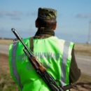 В Крыму арестовали судно с украинскими рыбаками