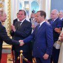 Путин назвал имя нового премьер-министра