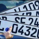 Регистрация «евроблях»: владельцев могут заставить заплатить половину стоимости авто