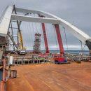 Назвали новую дату открытия Керченского моста