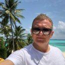 Юрий Горбунов похвастался снимками из отпуска на Мальдивах