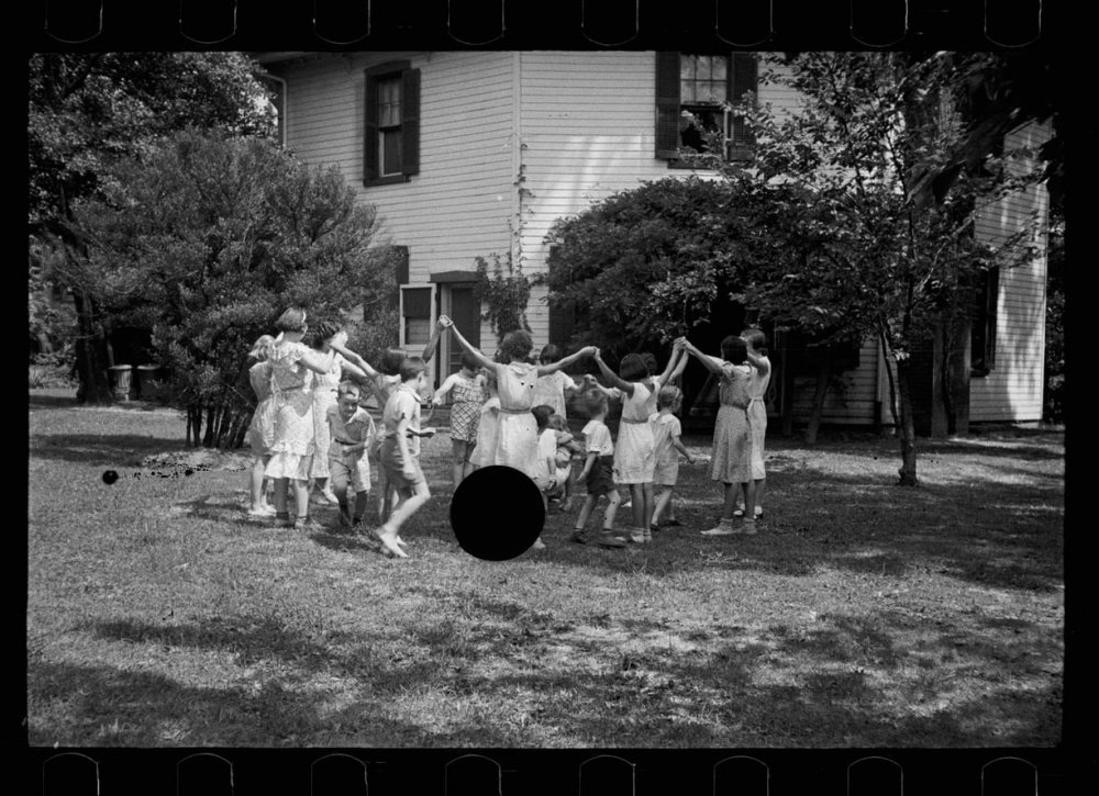 США времен Великой депрессии: показали фотографии, запрещенные цензурой