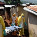 Вирус Эбола: Даже массовая вакцинация не остановит смертельную эпидемию