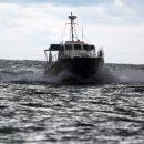 Российские пограничники задержали украинских рыбаков