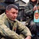 Захарченко в «ДНР» вызвал насмешки заявлениями о «новом оружии»