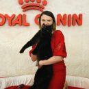 В Одессе зафиксировали самого длинного кота Украины (ФОТО)