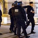 МВД Франции проводит совещание в связи с терактом в Париже - СМИ