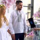 Нардеп женился в прямом эфире