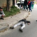 В Днепре автолюбитель убил мужчину, заподозрив его в краже аккумулятора