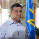 У Зеленского рассказали политический анекдот про Вакарчука