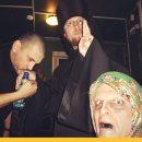 Епархия РПЦ по ошибке позвала на корпоратив трэш-панк группу «Ансамбль Христа Спасителя и Мать Сыра Земля»