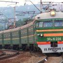 Во Львове женщина попала под поезд: ей отрезало ноги