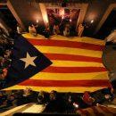Новый лидер Каталонии принял присягу