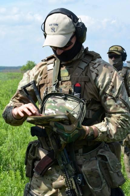 Россияне взволнованы: Появились яркие фото учений украинских военных на Донбассе