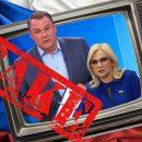 На росТВ высмеяли пропагандистов Кремля, показавших фейкового бойца ВСУ