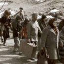 Сотни крымских татар собрались на админгранице с Крымом