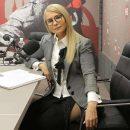 Соцсети обсуждают фото Тимошенко, оголившейся в прямом эфире