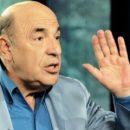 Нельзя позволить приватизацию, пока страну разъедает коррупция - Рабинович