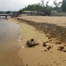 Песок воруют прямо с пляжей: Появились новые грустные фото из Крыма