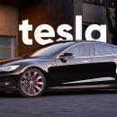 Tesla выпустит автомобиль с двумя двигателями