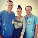 Известная украинская ведущая оказалась в больнице