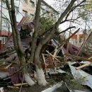 В России 40 человек пострадали от сильного урагана