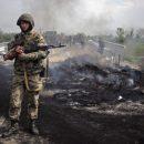 Боевики на Донбассе тайно похоронили погибших граждан РФ — разведка