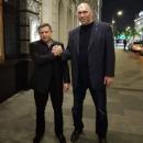 «Шрек и осел»: В сети высмеяли Захарченко и Валуева
