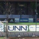 УЕФА согласился убрать логотипы