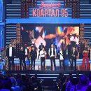 «Квартал 95» удивил хитом MONATIK в турецкой версии