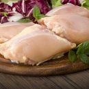 Украина попала в ТОП-10 мировых экспортеров курятины