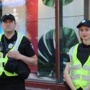 Нетрезвого британца на столичной Оболони спасли полицейские