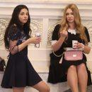 «Девочки с ночной смены?»: в Сети потешаются над фото из Верховной Рады