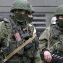 ФСБ в Крыму задержала украинца за попытку продажи оружия