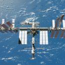 Камеры МКС снова зафиксировали загадочный НЛО над Землей