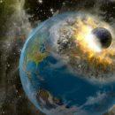 Планета, уничтожившая жизнь на Марсе, приближается к Земле