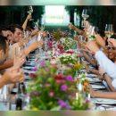 Румынские цыгане сыграли свадьбу в ресторане на восемь тысяч евро и исчезли, не заплатив