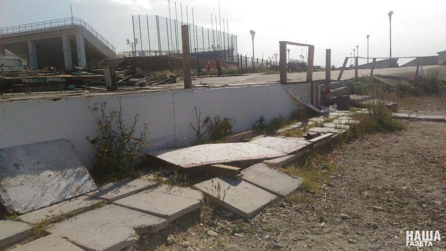 «Убили Крым»: в сети показали жалкое состояние пляжей в оккупированном Севастополе (фото)