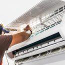 Сервисное обслуживание и ремонт кондиционеров