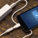 Как продлить время работы аккумулятора смартфона Android