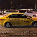 Из Турции выгоняют сервис такси Uber