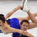 Российской спортсменке запретили въезд в Украину