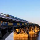 Мост-метро в Киеве может рухнуть в любой момент — проектировщик