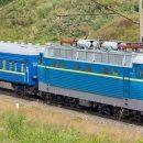 На Прикарпатье поезд сбил мужчину